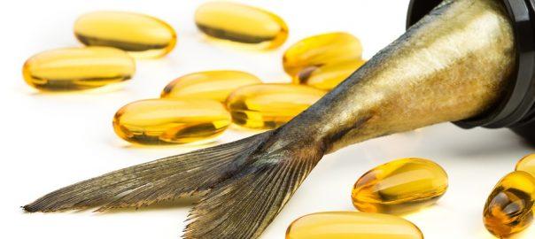 рыбий жир источник омега 3