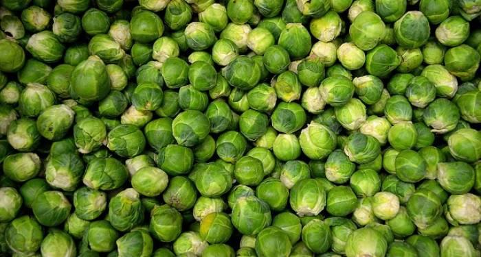 Брюссельская капуста польза содержание омега-3