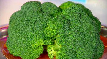 Брокколи: польза здоровью, питательная ценность, содержание Омега-3