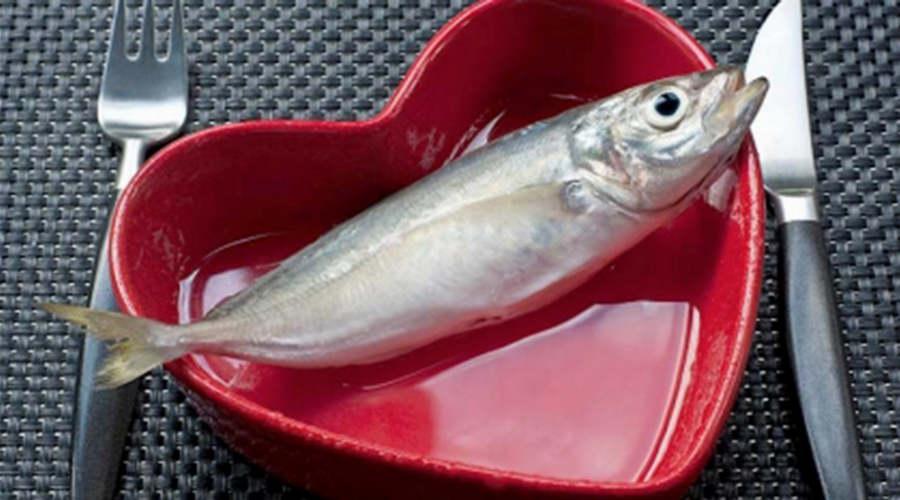 рыба сердце омега 3