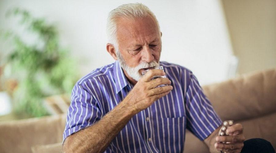 омега 3 болезнь альцгеймера