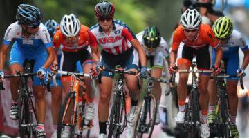 спортсмены и омега 3 велогонки